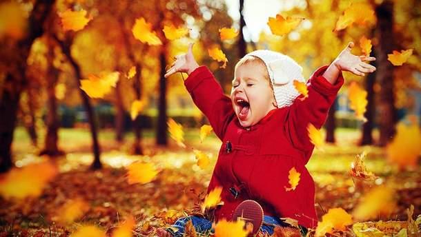 В Україні з 26 жовтня почнеться потепління