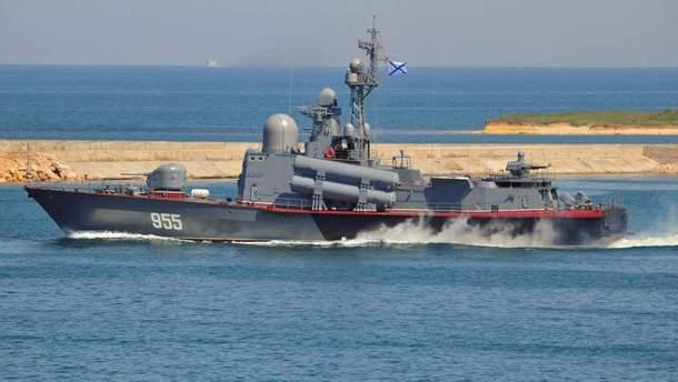 Європарламент підготував резолюцію щодо конфлікту України та Росії в Азовському морі: про що документ
