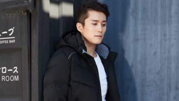 Куртка Xiaomi Mitown life
