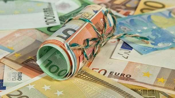 Курс валют НБУ на 29 жовтня