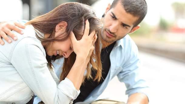 Які події найбільше спричиняють стрес