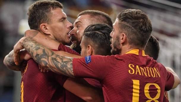 Наполі – Рома дивитися онлайн