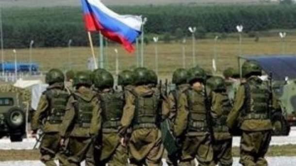 В РФ повідомили, що готуються до війни