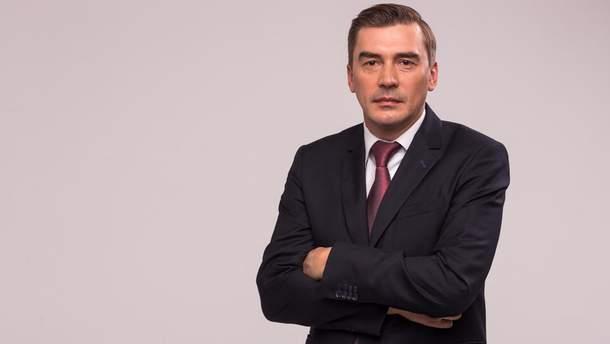 Нардеп Дмитро Добродомов вирішив балотуватися на посаду президента