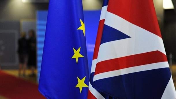 Петиція Final Say за референдум щодо Brexit набрала понад мільйон підписів