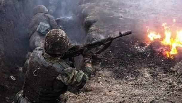 Ситуация на Донбассе: Украина и пророссийские боевики понесли потери