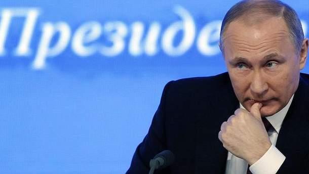 Психіатр проаналізував Путіна