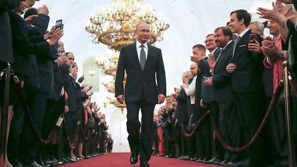 Популярність Путіна в Росії пояснив американський психіатр