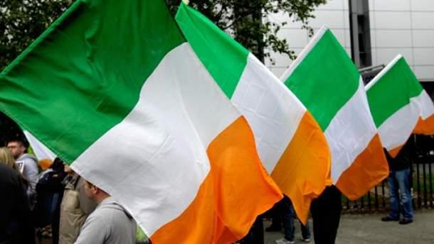 Референдум в Ирландии