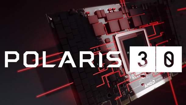 Відеокарта AMD Radeon RX 590 дебютує вже в листопаді