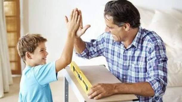 Як досягти гармонії у взаєминах зі своїми дітьми