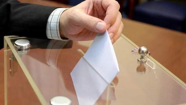 Хто і чому у Верховній Раді проти нового закону про вибори