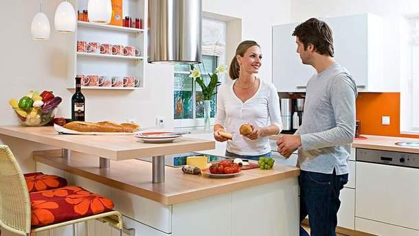Як уникнути розмноження бактерій на кухні
