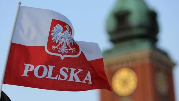 В Польше уменьшается количество работников из Украины