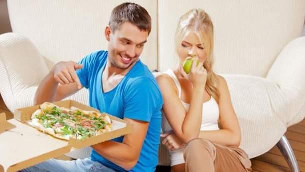 Що категорично не можна їсти перед сном