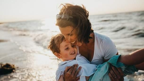 Як мамин голос може врятувати життя