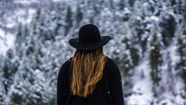 Названа неожиданная опасность зимы для здоровья человека