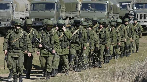 Прокуратура Крыма обещает не преследовать крымчан за службу в армии РФ