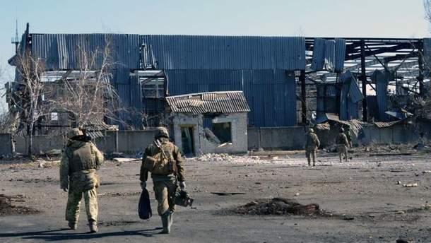 Если миротворцы зайдут на Донбасс на условиях Путина, тогда Украина его потеряет на следующие 30 лет, – британский генерал Грант