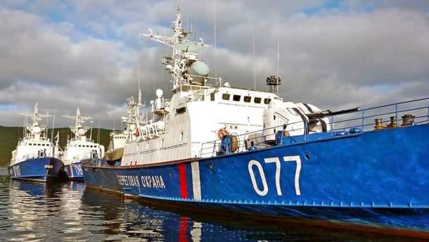 Росія не використає великокаліберні кораблі в Азовському морі, – Воронченко