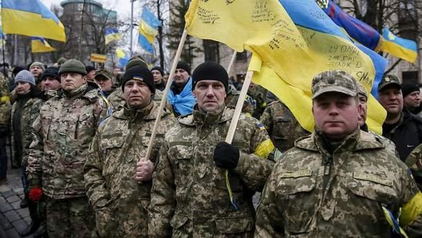 Британский генерал пояснил, что следует сделать Украине, чтобы победить Путина на Донбассе