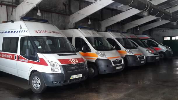 В Минздраве рассказали, сколько нужно денег для модернизации системы скорой помощи