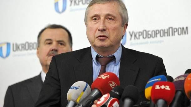 Ректор КПІ Михайло Згуровський