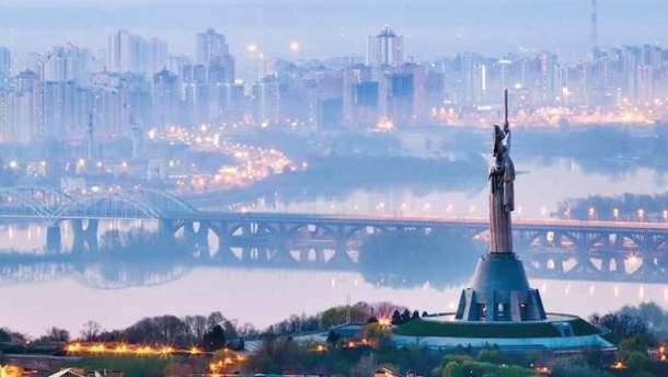 РосСМИ распространяют фейк о русскоязычном Киеве