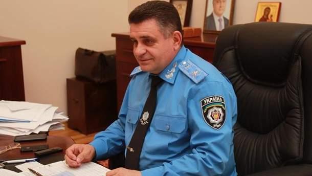 Порошенко призначив Олександра Терещука новим головою Київської ОДА