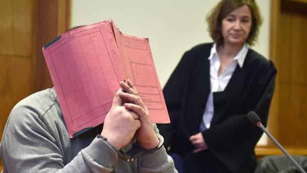 Нильс Хегель – подозреваемый в убийстве 100 пациентов