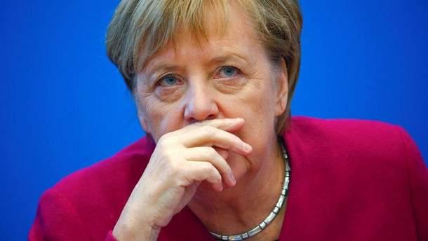 Уход Меркель от власти негативно скажется на Германии