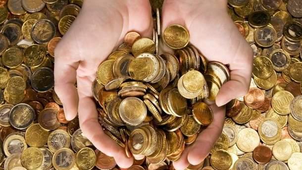 Що люблять гроші?