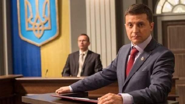 Зеленський і Вакарчук у другому турі можуть перемогти будь-кого з політиків, – Фесенко