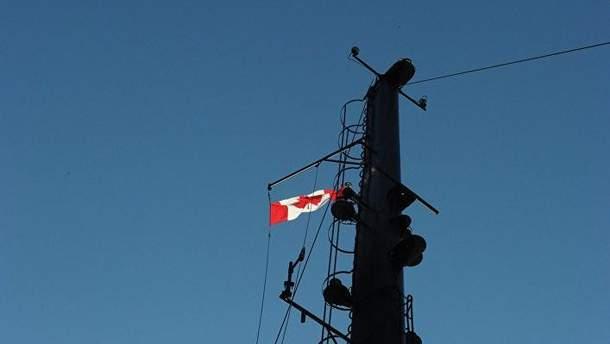 Канада закупить протичовнові кораблі для захисту від Росії
