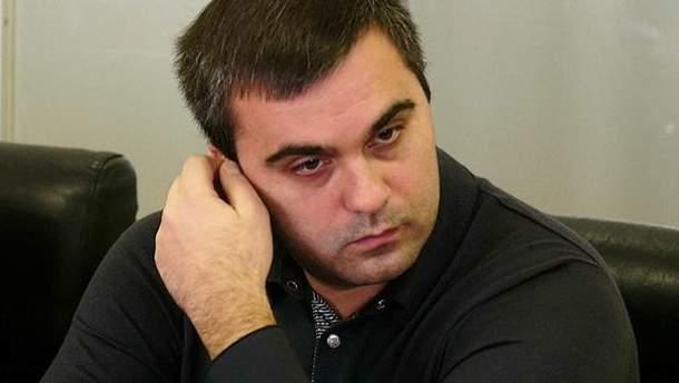 Николая Щура взяли под арест