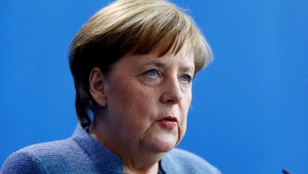 На посаду наступного після Меркель канцлера Німеччини є 4 претенденти