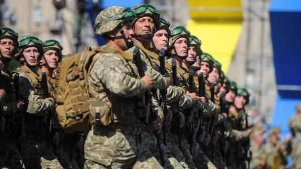 Реформа у військовій сфері почала зупинятися, – експерт