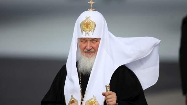 """У РПЦ розповіли про спробу """"братського"""" врегулювання взаємин з Варфоломієм"""