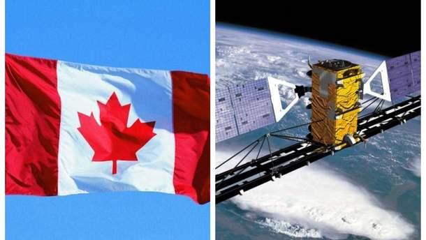 Канада опасается космической атаки от России и Китая