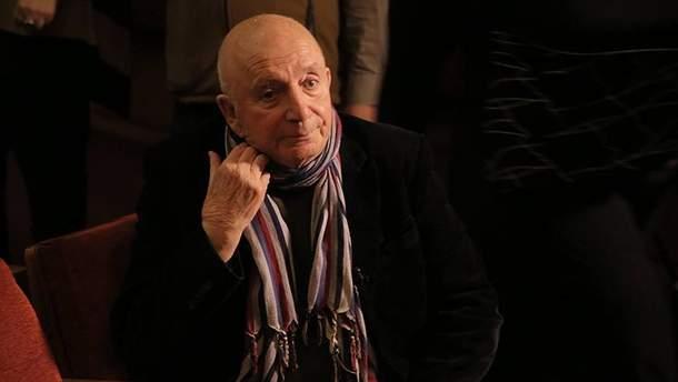 Помер Давид Черкаський: біографія відомого мультиплікатора