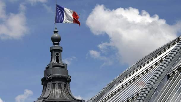 Франция призвала Россию не допустить эскалации на Донбассе из-за псевдовыборов в ОРДЛО