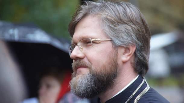 Ми проти дискримінації інших церков, – УПЦ МП