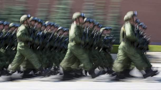 Активна мілітаризація з боку РФ триває як в окупованому Криму, так і в Азовському морі