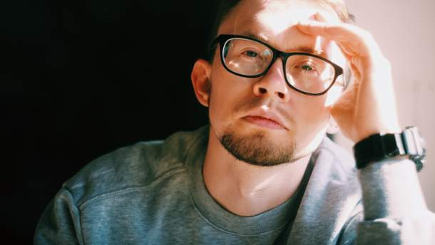 Український репер Freel випустив кліп та розповів про дебютний сольний альбом