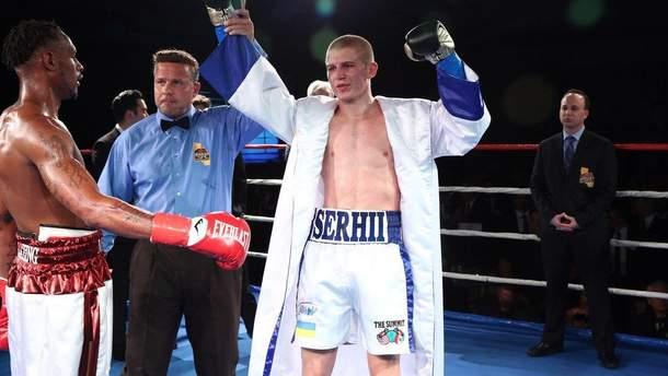Сергей Богачук