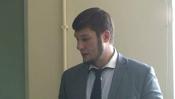 На конкурс до Антикорупційного суду подався адвокат Вишинського Ігор Мокін