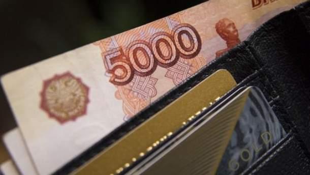 Россиян разозлили выдумки власти о резком росте зарплат
