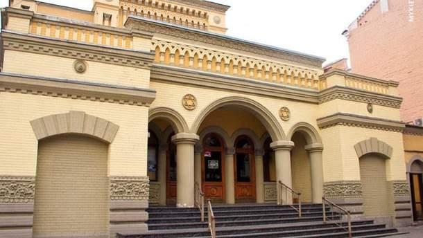 Еврейская община Киева обвинила НАБУ в слежке за синагогой