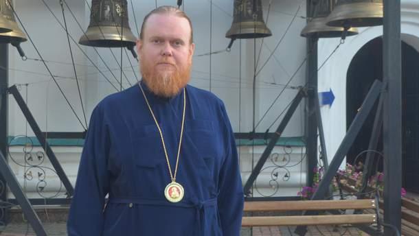 Зоря рассказал, кого из архиереев УПЦ МП не пустят на объединительный Собор