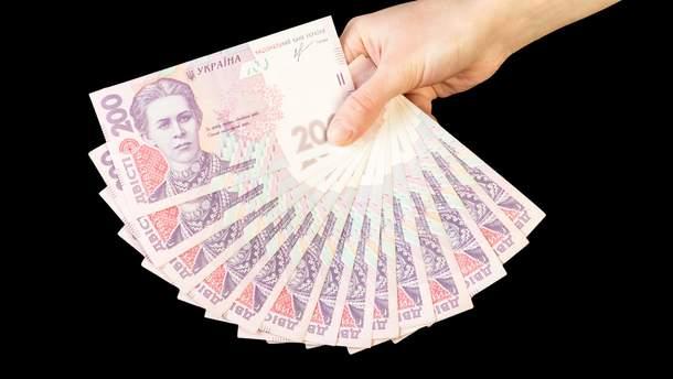У грудні українцям підвищать пенсії та прожитковий мінімум
